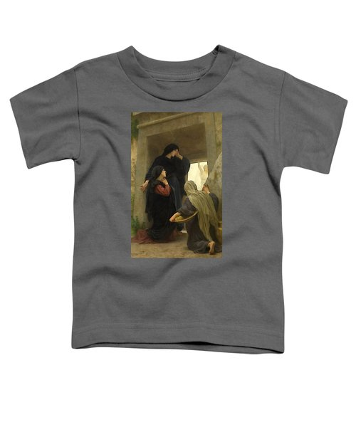 The Holy Women At The Tomb Toddler T-Shirt