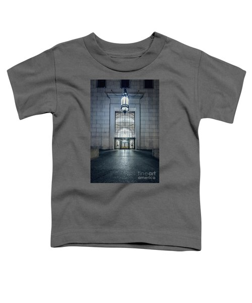 The House Of Next Tuesday Toddler T-Shirt