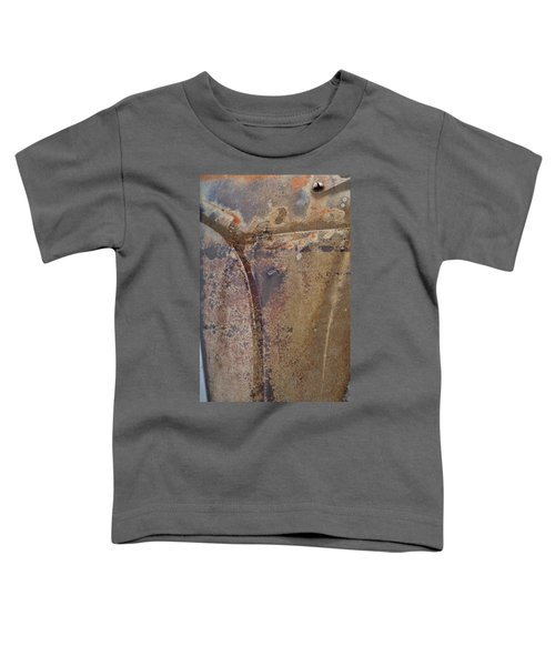 the Intersection Toddler T-Shirt