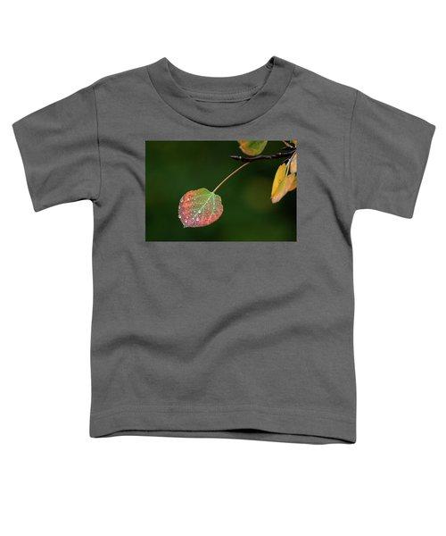 The Latter Rain  Toddler T-Shirt