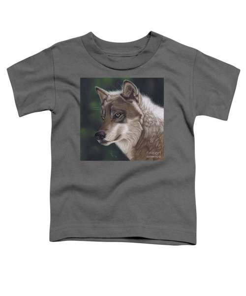 The Look Out Toddler T-Shirt