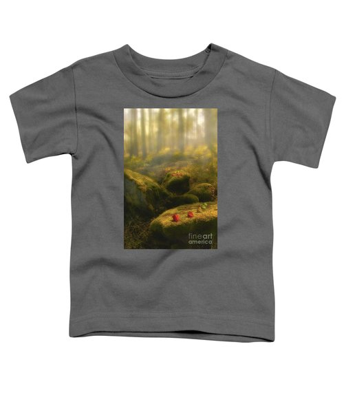 The Magic Forest Toddler T-Shirt