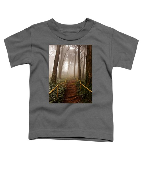The Pathway Toddler T-Shirt