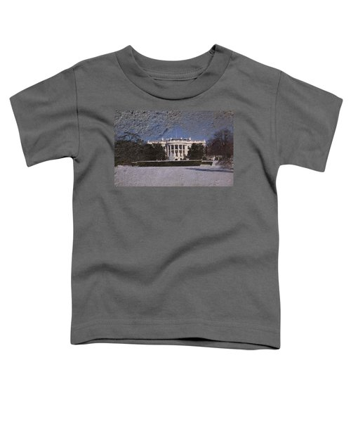 The Peoples House Toddler T-Shirt