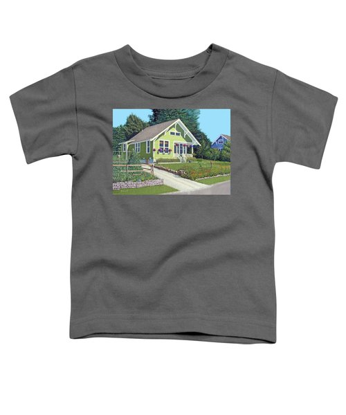 Our Neighbour's House Toddler T-Shirt