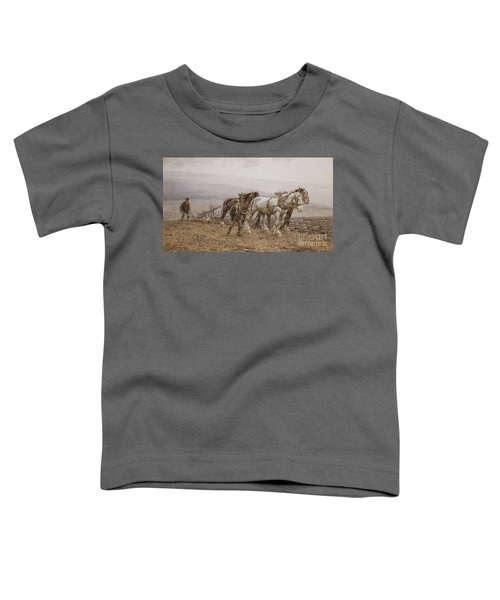 The Ploughman Wilmington Polegate Near Eastbourne Toddler T-Shirt