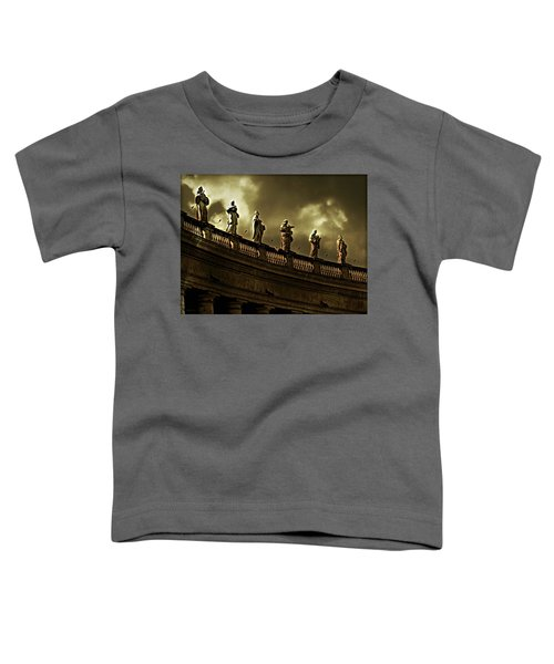 The Saints  Toddler T-Shirt