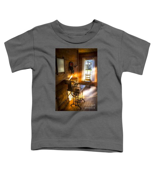 The Sewing Room Toddler T-Shirt