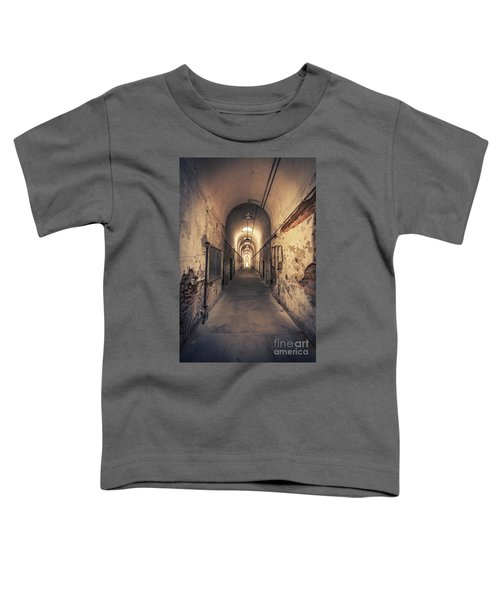 The Shadowpath Toddler T-Shirt