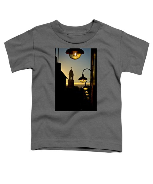 The St. Paul Church Toddler T-Shirt