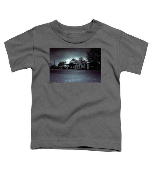 Tcm #10 - General Store  Toddler T-Shirt