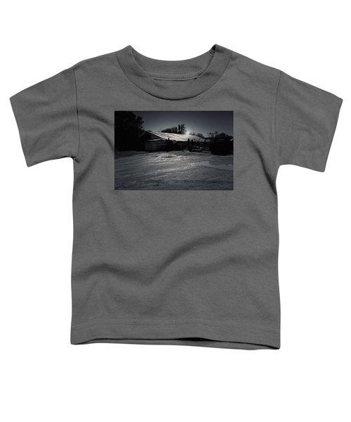 Tcm  #7 - Slaughterhouse Toddler T-Shirt