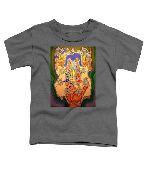 The Two Witnesses  Toddler T-Shirt
