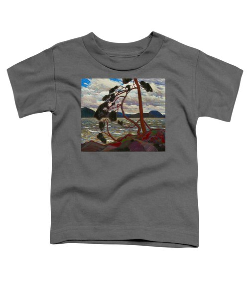 The West Wind Toddler T-Shirt
