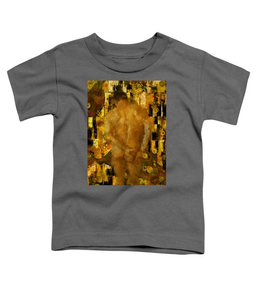 Thinking About You Toddler T-Shirt