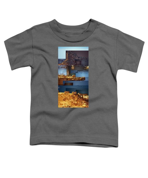 This Is Lake Powell Toddler T-Shirt