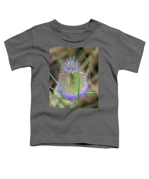 Thistle Toddler T-Shirt