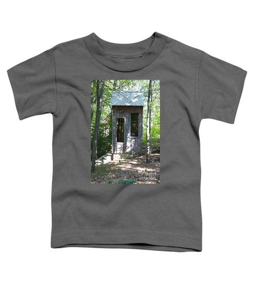 Throne With A View Toddler T-Shirt