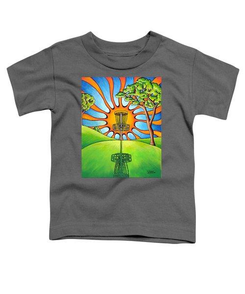 Throw Into The Light Toddler T-Shirt