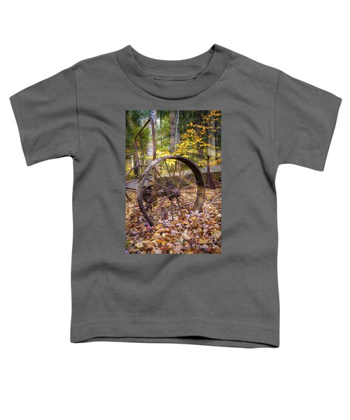 Time Gone By Toddler T-Shirt