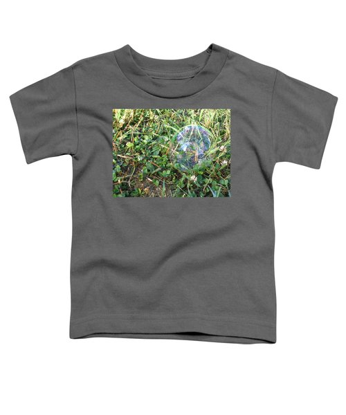 Time Stands Still Toddler T-Shirt
