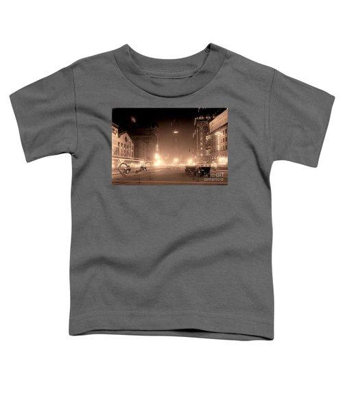 Timesquare 1911 Reloaded Toddler T-Shirt