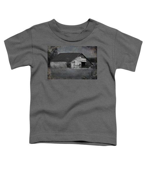 Tin Top Toddler T-Shirt