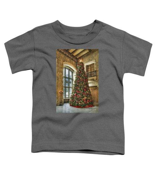 Tis The Season Toddler T-Shirt