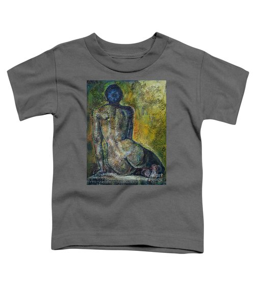 To The Light Toddler T-Shirt