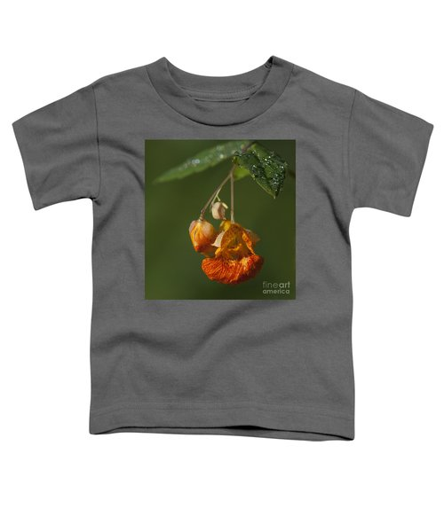 Touch Me Not.. Toddler T-Shirt