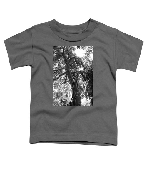 Tree Toddler T-Shirt