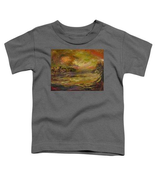 Tropics Toddler T-Shirt