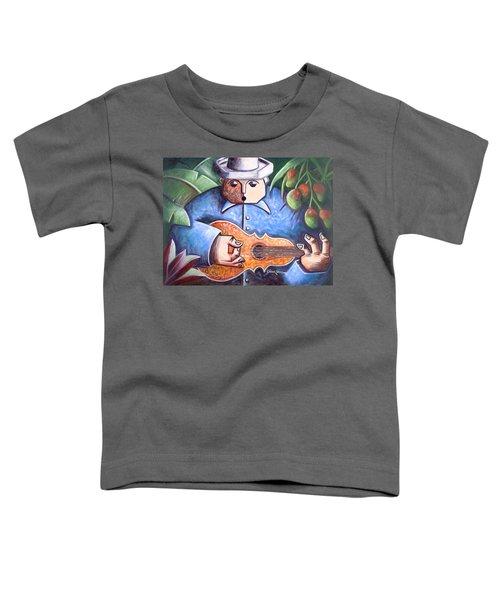 Trovador De Mango Bajito Toddler T-Shirt