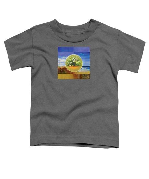 Truths Toddler T-Shirt