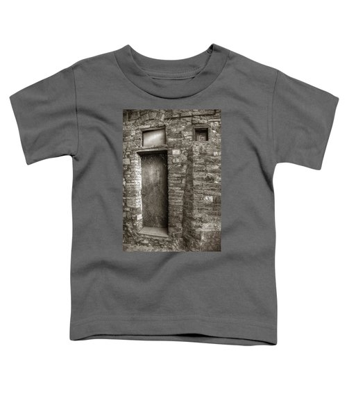 Tuscan Doorway Toddler T-Shirt