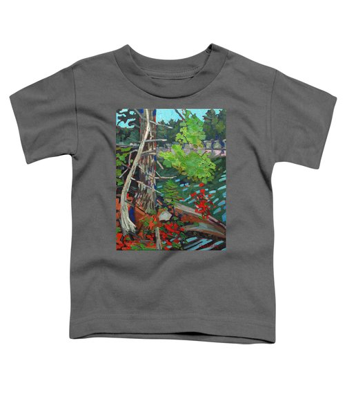 Twisted Island Toddler T-Shirt