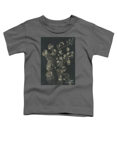 Twists And Turns 2 Toddler T-Shirt