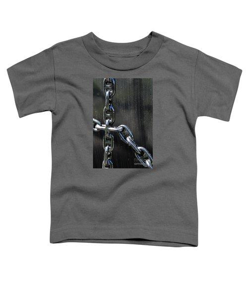 Unchain Toddler T-Shirt