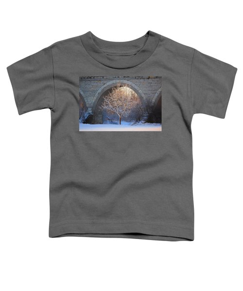 Under The Bridge Toddler T-Shirt