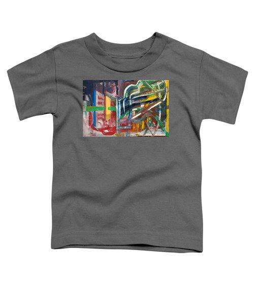 Undergrowth IIi Toddler T-Shirt