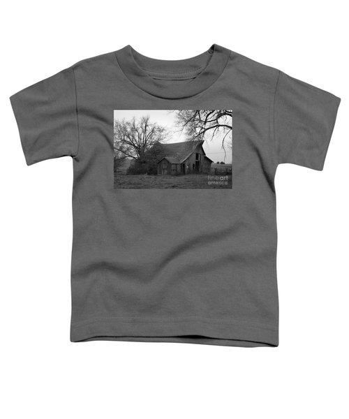 Until The Cows Come Home Toddler T-Shirt