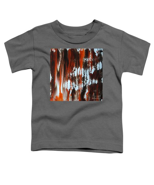 Sunrise Of Duars Toddler T-Shirt