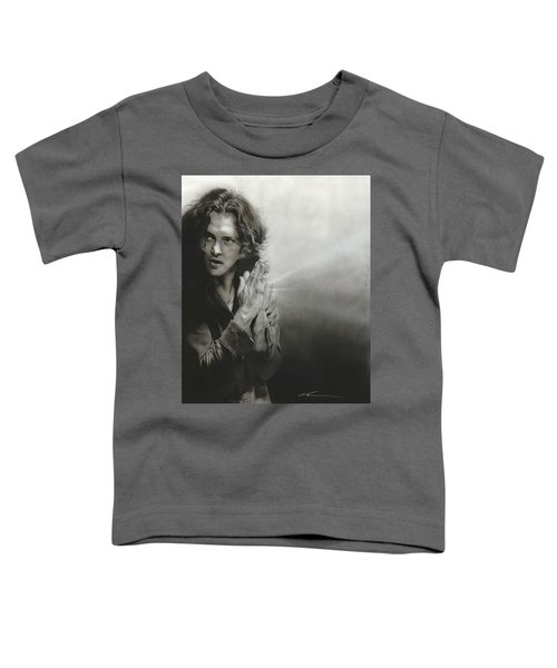 Vedder Iv Toddler T-Shirt