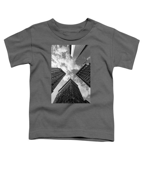 Vertigo Toddler T-Shirt