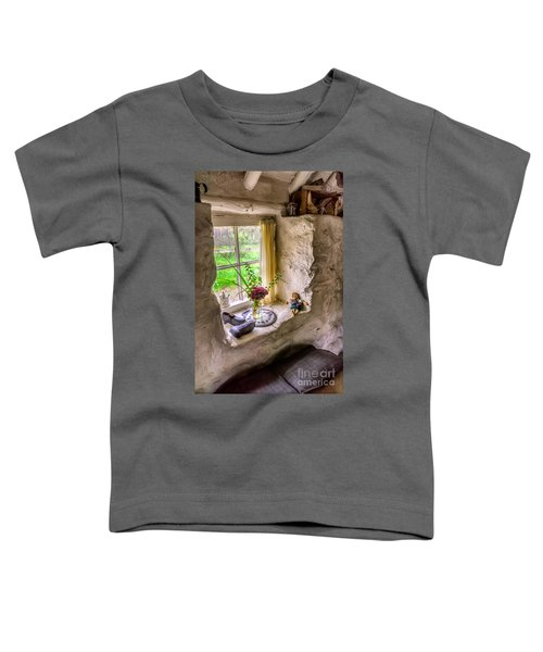 Victorian Window Toddler T-Shirt