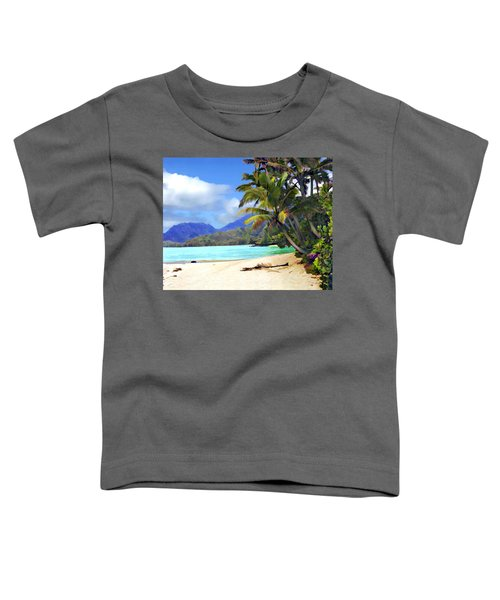 View From Waicocos Toddler T-Shirt