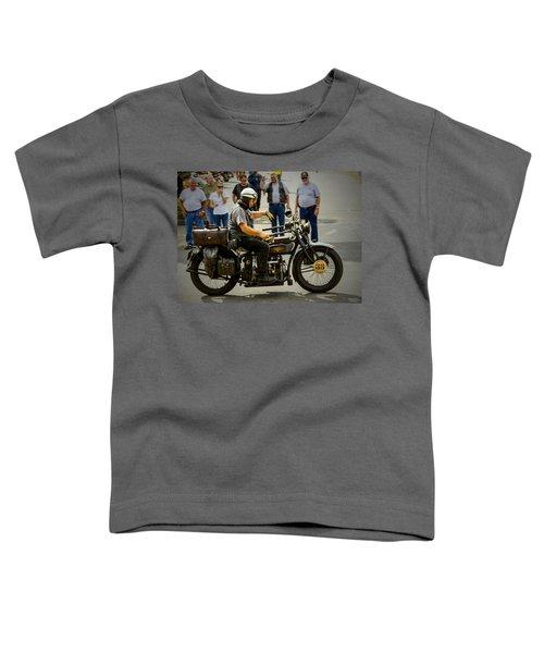 Vintage 33 Toddler T-Shirt