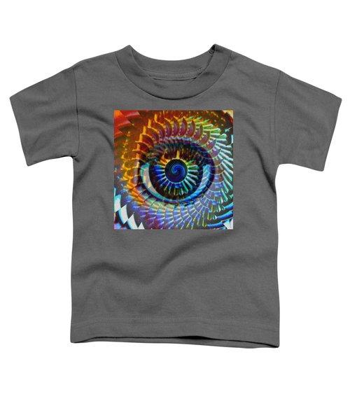 Visionary Toddler T-Shirt
