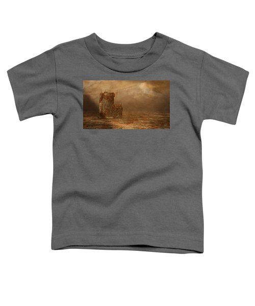 Void - Life After Radiation Toddler T-Shirt