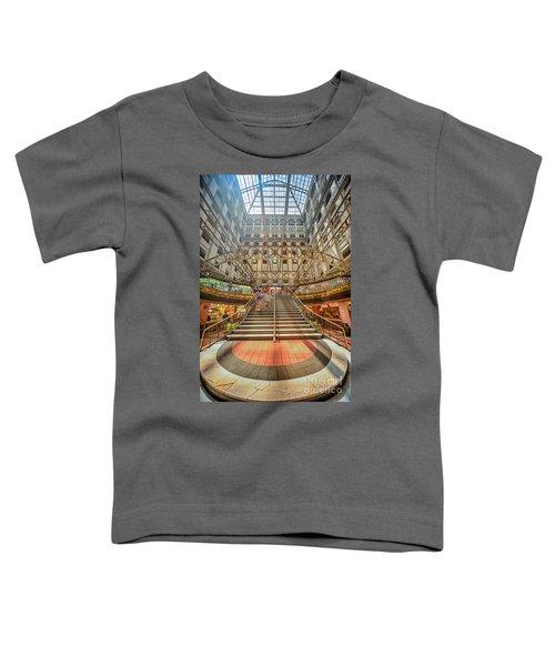 Washington Post Toddler T-Shirt